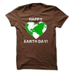 Earth in the heart, Earth Day - #navy sweatshirt #best sweatshirt. MORE INFO => https://www.sunfrog.com/Funny/Earth-in-the-heart-Earth-Day.html?60505