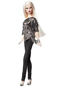 Barbie Basics Collection 2.5 Model #14
