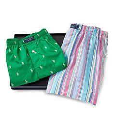 3398f32b81c2 131590456 - Woven Cotton Boxer Gift Set