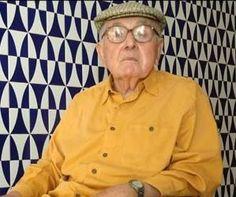Athos Bulcão, arquiteto