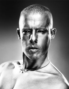 Alexander McQueen (Photography by Vincent Peters)