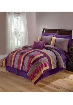 Handmade Quilt Set