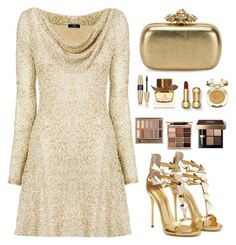 """""""85/1000"""" by nagra-muskan ❤ liked on Polyvore featuring Nicole Coste, Alexander McQueen, Victoria's Secret, Milani, Urban Decay, Burberry, Stila and Bobbi Brown Cosmetics"""