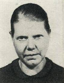 Alice Orlowski was a German concentration camp guard at several of the Nazi German camps in occupied Poland during World War II.