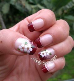 Manicure, Nails, Nail Designs, Projects To Try, Nail Art, Beauty, Fashion, Work Nails, Toe Nail Art