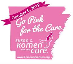 WEAR PINK tomorrow!  October 5th