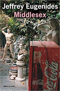 Amazon.fr - Middlesex - Jeffrey Eugenides, Marc Cholodenko - Livres
