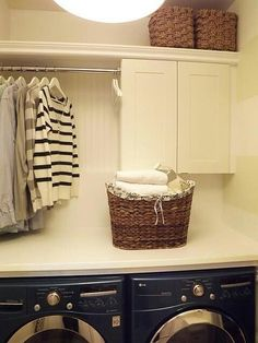 Small and stylish while utilizing the small space