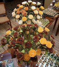 Louzieh Doces Finos: Workshop Inesquecível Casamento