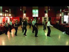 "Circolo Cagnola - ""Let's twist again"" - YouTube"