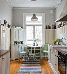 Suomen kolmanneksi ihanin koti | Koti ja keittiö