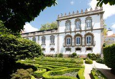 Hotel Casa da Ínsua | Hotel de Charme | Penalva do Castelo | Viseu Hotels In Portugal, The Farm, The Zoo, The Animals, Resorts, Villas, Safari, Gardening, Exterior Colors