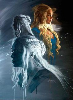 Daenerys Targaryen Art, Game Of Throne Daenerys, Khaleesi, Got Game Of Thrones, Game Of Thrones Funny, Game Of Thrones Quotes, Game Of Thrones Instagram, Georgie Henley, My Sun And Stars
