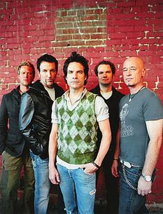 Train - Their other songs that aren't as popular are better than what's popular.  LISTEN TO THEM.