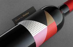 #vino #wine #packaging