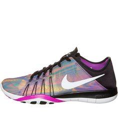 Nike Performance FREE TR 6 Chaussures d'entraînement et de fitness - black  / white