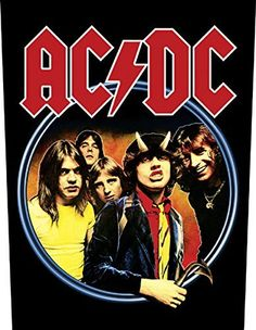 They all look high or at least like they recently inhaled helium Pop Rock, Rock N Roll, Rock Logos, Rockband Logos, Rock Festival, Festival Logo, Concert Rock, Ac Dc Band, Ac Dc Rock