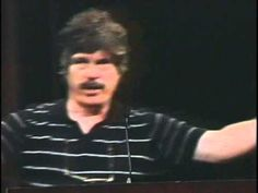 Alan Kay - The computer revolution hasn't happened yet. A talk given at OOPSLA 1997 where he outlines why we are still not good at building large scale software systems.