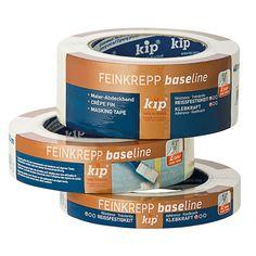 kip - Feinkreppband baseline | boesner.com