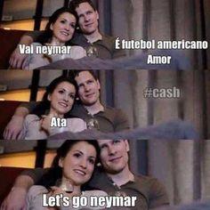 <<- Clique na imagem para ver mais ->>   Go Neymar!  20 Piadas que só quem tem um humor peculiar consegue entender - nCuriosidades