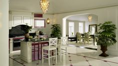 Cucina Newport di Veneta Cucine - Veneta Cucine Newport   Cucina ...