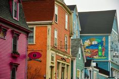 Things to do in Lunenburg: 16 Not to Miss! - The Boutique Adventurer Lunenburg Nova Scotia, Stuff To Do, Things To Do, Small Towns, Places To Visit, Vacation, Architecture, World, Adventurer