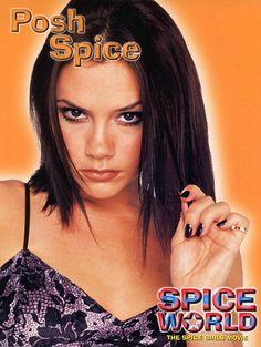 Spiceworld: The Movie spice girls victoria posh spice