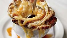 Yummy Treats, Yummy Food, Onion Soup Recipes, Chowder Recipes, French Onion, Stick Of Butter, Soup And Salad, Recipe Using, Soups And Stews