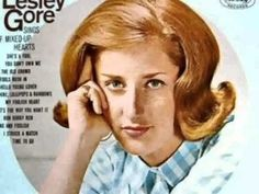 California Nights by Lesley Gore