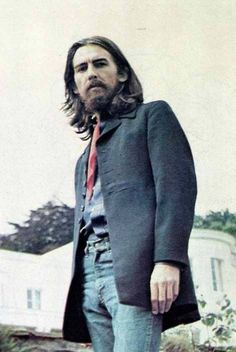 george harrison 1969 - Google Search