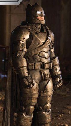 Still of Ben Affleck in Batman v Superman: Dawn of Justice (2016)