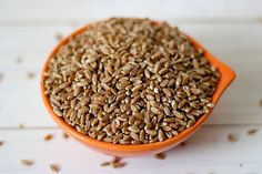 Soaking Grains - Great ideas and tutorial, with links to recipes and more information, also soaking flour recipes for bread and pancakes.
