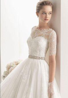 Sweetheart Empire Waist Elegant & Luxurious Wedding Dress http://www.cheap-dressuk.co.uk/sweetheart-empire-waist-elegant-luxurious-wedding-dress-p-221851.html