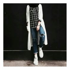 25 Ideas For Fashion Outfits Hijab Casual Muslim Fashion, Modest Fashion, Modest Outfits, Casual Outfits, Trendy Fashion, Fashion Outfits, Spring Fashion, Fashion Fashion, Hijab Fashion Summer