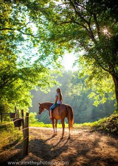 Horseback ride in the setting sun, ah, the country life. Pretty Horses, Horse Love, Beautiful Horses, Animals Beautiful, Bareback Riding, Horse Riding, Horse Photos, Horse Pictures, Foto Cowgirl