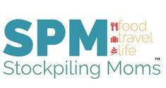 STOCKPILING MOMS™