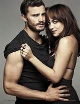 Jamie Dornan&Dakota Johnson Jamie and Dakota