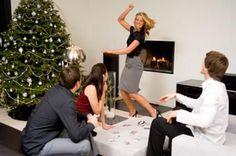 Christmas Ice Breaker Games