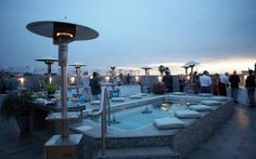 Shade Hotel Manhattan Beach Wedding Location South Bay Venue 90266 Here Comes The Guide