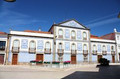 Aveiro, Casa de Santa Zita, Portugal  Panoramio - Photos by starMAN