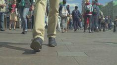 Legs And Shoes Moving On Sidewalk #PTITSA, #Action, #Busy, #City, #Crossing, #Crowd, #Group, #Men, #Pedestrian, #People, #Person, #Sidewalk, #Street, #Urban, #Walking, #Women http://goo.gl/4ZUVX4