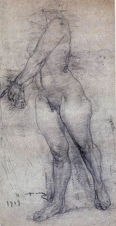 Exceptional Drawing The Human Figure Ideas. Staggering Drawing The Human Figure Ideas. Life Drawing, Drawing Sketches, Art Drawings, Figure Drawings, Figure Sketching, Figure Drawing Reference, Figure Painting, Painting & Drawing, Nicolai Fechin
