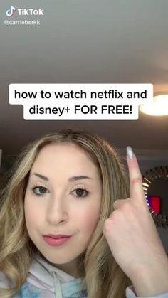Movie Hacks, Netflix Hacks, Netflix Movies, Watch Netflix, Where To Watch Movies, Movies To Watch Teenagers, Movie To Watch List, Iphone Life Hacks, Teen Life Hacks