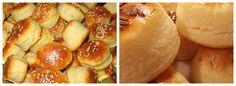 Najjednoduchšie syrové pagáče bez kvasníc - To je nápad!