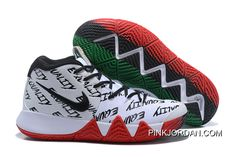 """aa874566c3d4 Buy Now Nike Kyrie 4 """"BHM"""" Equality Multi-Color"""