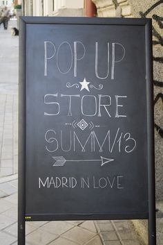 MADRID IN LOVE pop-up store SUMM/013 http://nosy-parker.com/2013/06/01/madrid-in-love-pop-up-store-summ013/