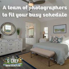 We have a team of photographers to help accommodate your busy schedule! Call or email today to schedule an appointment! (916) 258-5036 or admin@sacrep.com  . . . #realestatephotography #sacramentorealestate #sacrep #sacrealestatephotographer #realestate #