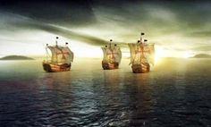 """En el tercer viaje colombino, entre 1499 y 1501, viajaron Juan Niño y Francisco Niño, junto a otros familiares Niño, siguiendo la ruta colombina del segundo viaje donde se descubrió Paria, la tierra de gracia.14 Posteriormente lideraron muchos de los llamados """"Viajes menores o viajes Andaluces"""", formando parte de las tripulaciones que exploraron y colonizaron las costas del nuevo mundo."""