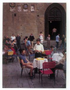 Polaroid by Andrei Tarkovsky Lot 4 - Polaroid 4