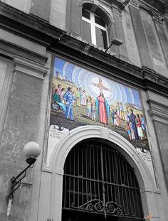 Santa Maria della Fede